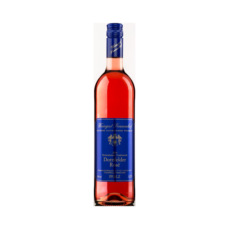 2015 Dornfelder Rosé